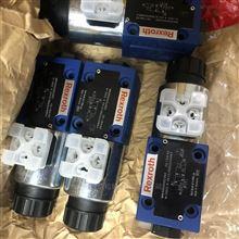 力士乐电磁阀M-3SED6CK13/350CG24N9K4