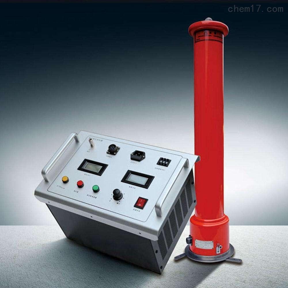 120KV/2mA智能直流高压发生器