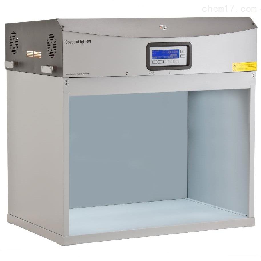 爱色丽SPL-QC标准光源箱
