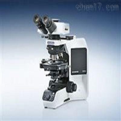 奥林巴斯偏光显微镜BX53-P