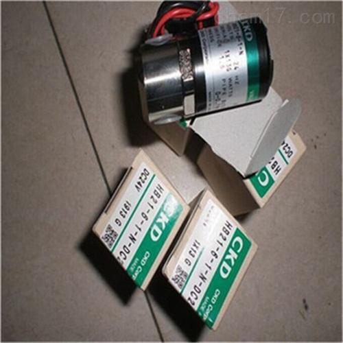 CKD2电动二通阀