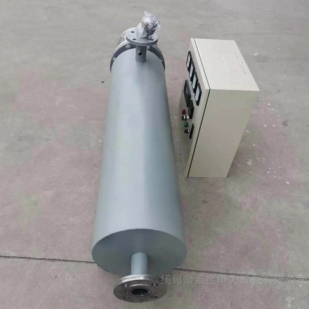 熔喷布管道空气加热器加热管