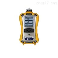 美国华瑞PGM-6208六合一有毒有害气体检测仪