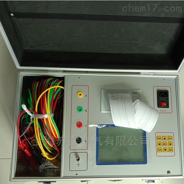 变压器有载 分接开关测试仪