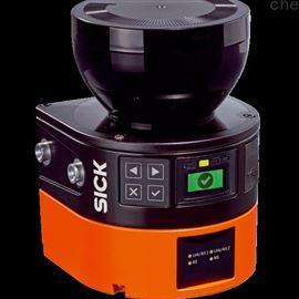 outdoorScan3德国西克(施克)SICK 光电保护装置