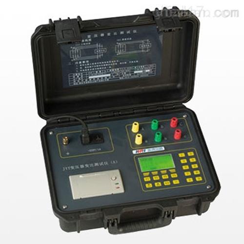 JYR40S型直流电阻测试仪