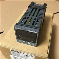 PLX621111020WEST PLASTX6温度控制器用于塑料挤出机