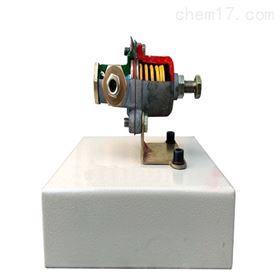 YUY-JP0150气压制动压力调节器解剖模型