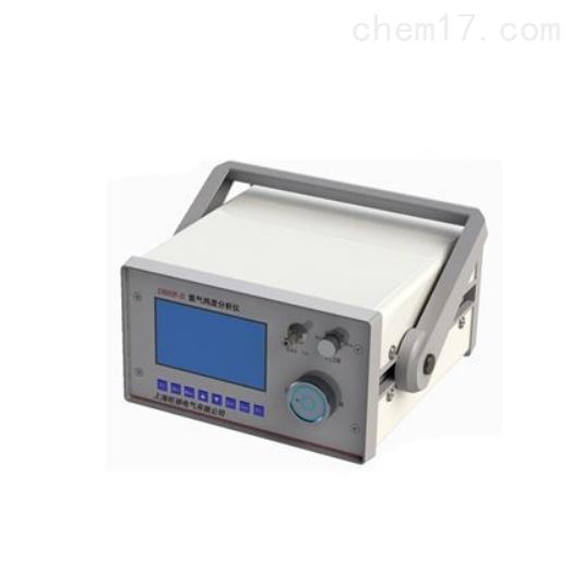 GH-6911氢气纯度分析仪