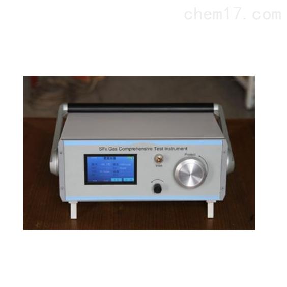 HD3307型SF6综合测试仪