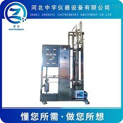 ZYJL-5实验室精馏塔仪器装置