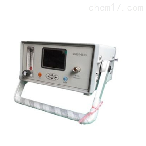 NRICGA-III SF6气体综合分析仪