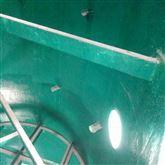 玻璃鳞片防腐耐磨加强型示意图