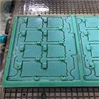 水綠色環氧板加工