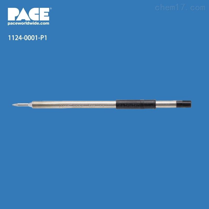 pace烙铁头圆锥形尖头烙铁咀TD-100A手柄