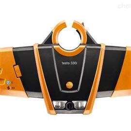 testo 330itest德图 烟气分析仪内置CO(H2补偿)传感器