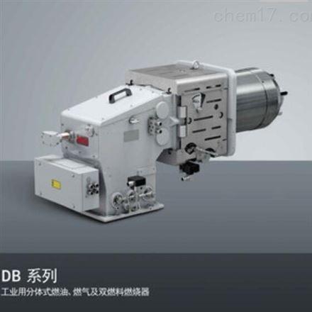 利雅路DB 系列工业用分体式燃烧器