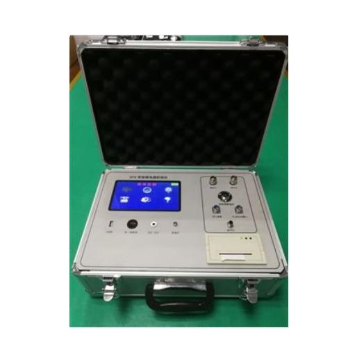 SGMD8000智能型SF6密度继电器检验仪