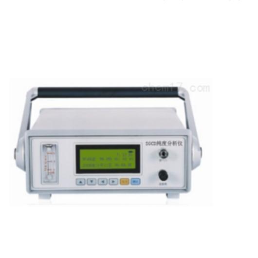 HZWS-509智能SF6微水测量仪