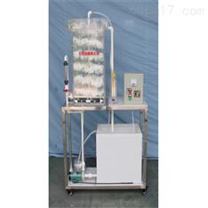 生物接触氧化池 环境工程学实验装置