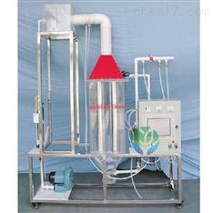 数据采集空气吸附净化实验装置