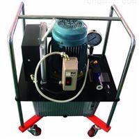 超高压电动泵站