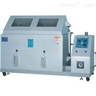 KD-120盐雾测试机用在五金螺丝金属制品行业