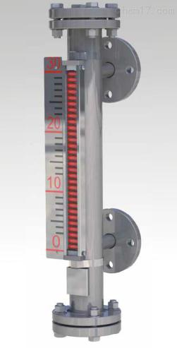 MVA磁性浮子液位计