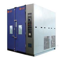 ZK-BTH-12R步入式恒温恒湿试验箱