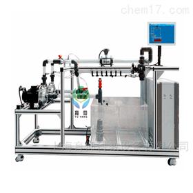 YUY-HY146离心泵综合实验装置(数字型)