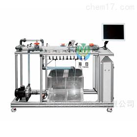 YUY-HY147流体流动阻力实验装置(数字型)