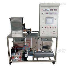 热泵热机压缩/电子膨胀阀测试系统 热工教学