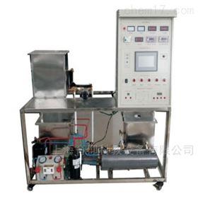YUY-RREJ热泵热机压缩/电子膨胀阀测试系统|热工教学