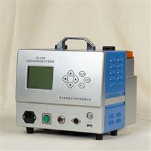 溶液吸收法自动大气采样器