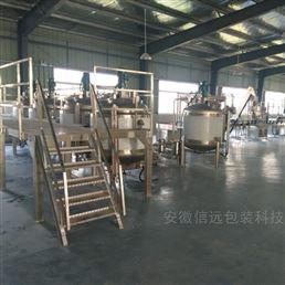 合肥信远山东青岛液体肥生产设备价格