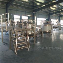 北京市液体水溶肥生产线