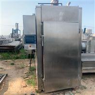 多种供应大型二手多功能烟熏炉现货