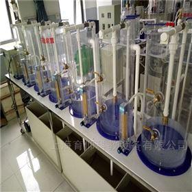 气浮实验装置6组