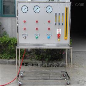 YUY-YSYQ家用液化石油气调压器实验装置