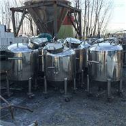 厂家直销二手有机肥发酵罐