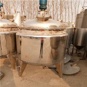 二手微生物发酵罐