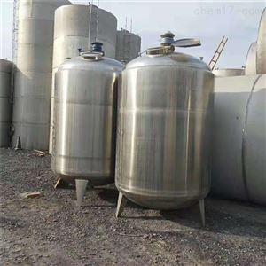 青海出售二手微生物发酵罐