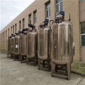 北京出售二手发酵罐