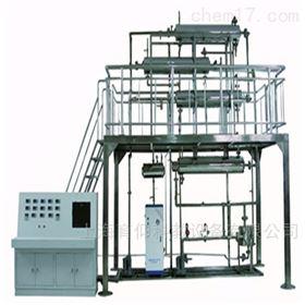 YUY-SX207計算機過程控制綜合傳熱操作實訓裝置