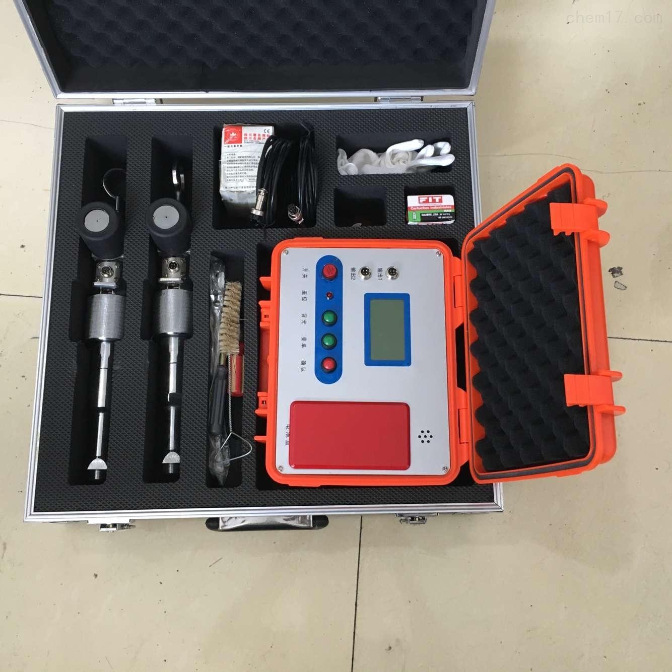 KDCZY-单枪电缆安全刺扎器