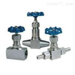 J63Y焊接式针型阀