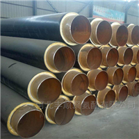 泰安供暖预制直埋保温管厂家