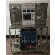 制冷压缩机性能实验台(数据采集型)