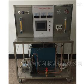 YUY-517制冷压缩机性能实验台(数据采集型)