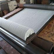 运城市耐高温陶瓷纤维铝箔防火布一米价格